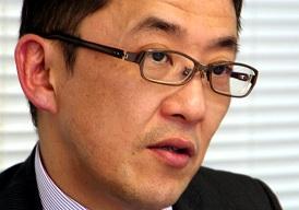 株式会社高齢者住宅新聞社 代表取締役社長 網谷 敏数氏