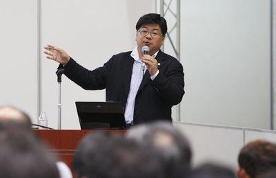 元ジャーナリストの不動産コンサルタントがアパート経営のノウハウ伝授(中)