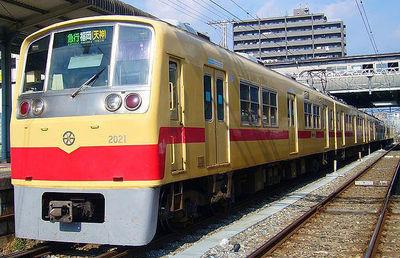【西日本鉄道】北部九州を制する鉄軌道5社の資本統合(前編)