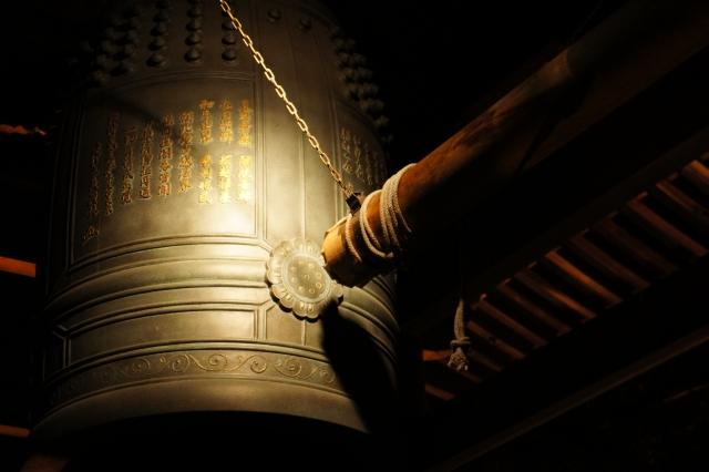 今年の「除夜の鐘」はここで聴け! 年越しを迎えたい寺院3選