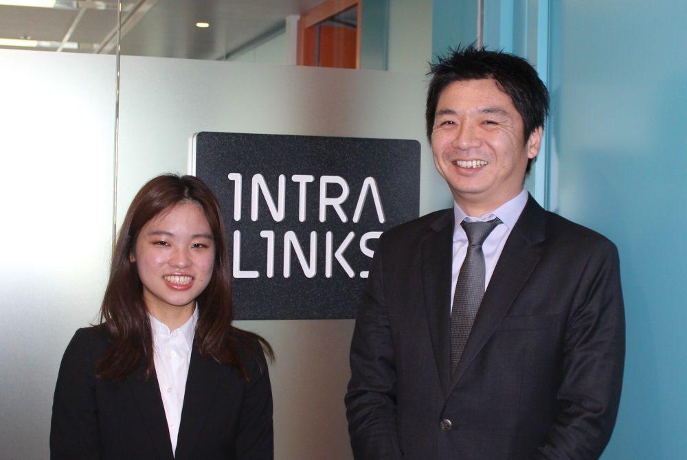 M&Aを支えるVDRのパイオニア イントラリンクスの村岡聡氏に聞く MAOガールインタビュー(11)