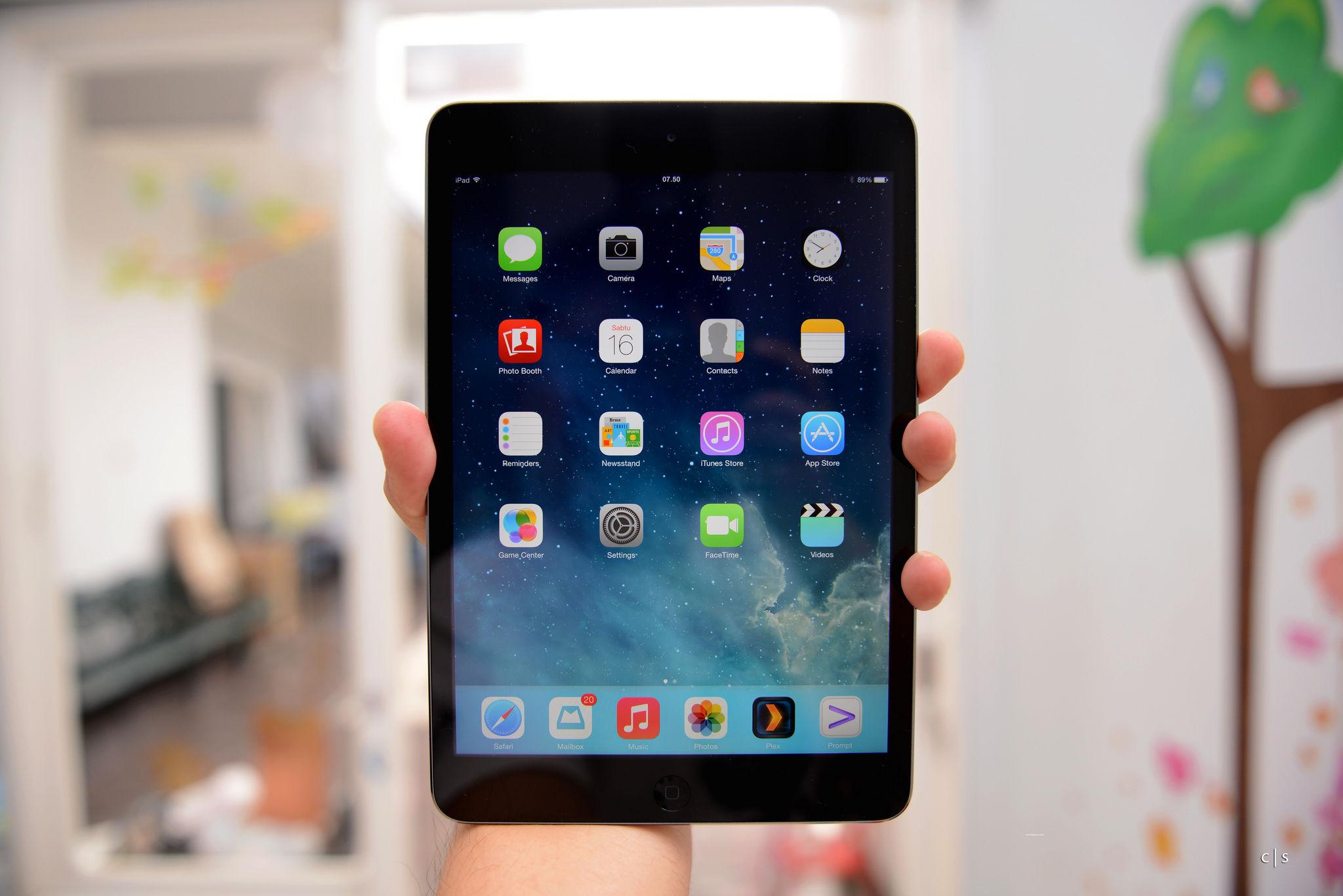 「iPad mini5」はアップル復活の「切り札」になるか?
