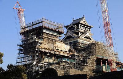 【熊本県】地銀のガリバーに、思わぬ蹉跌!? ご当地銀行の合従連衡史