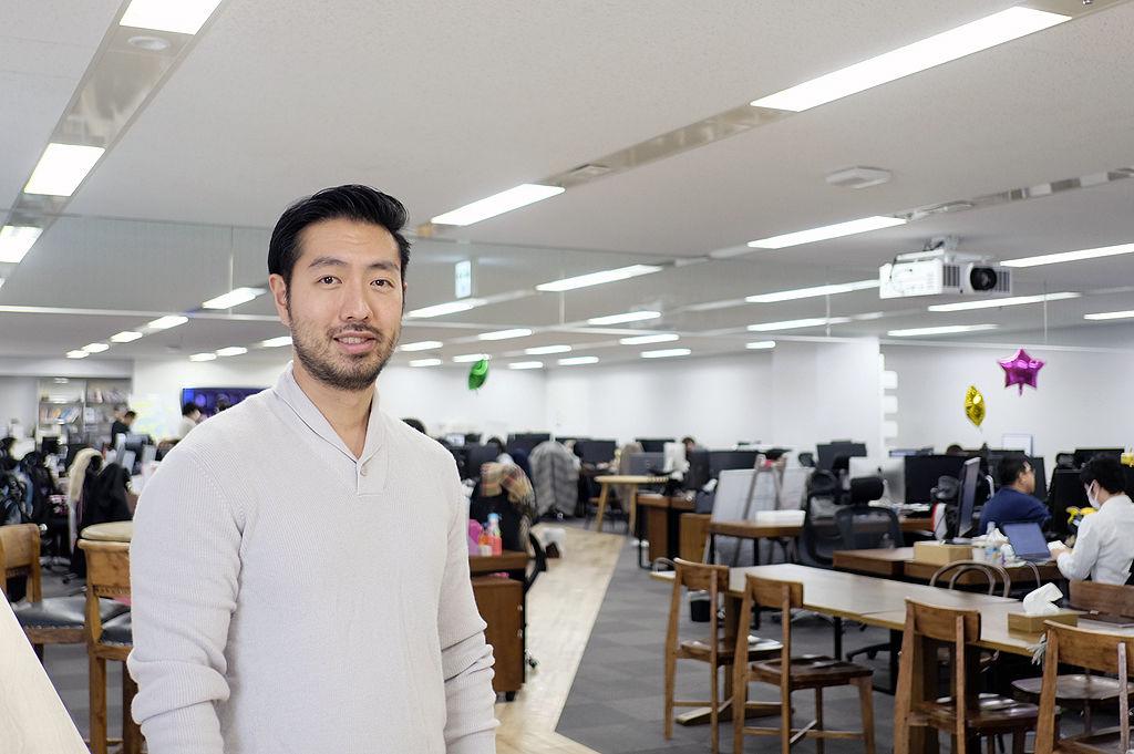 ますます広がる「アプリ」の可能性|株式会社ヤプリ・角田耕一CFO