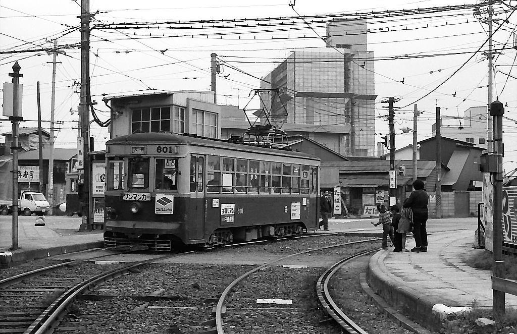 【西日本鉄道】北部九州を制する鉄軌道5社の資本統合(後編)
