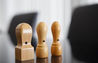 事業承継で考えておくべき厄介な名義株とは?
