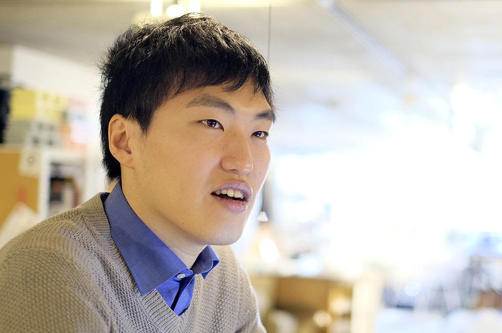 アプリで家事を楽しく効率的に|株式会社たぬーきす・吉田寛CEO