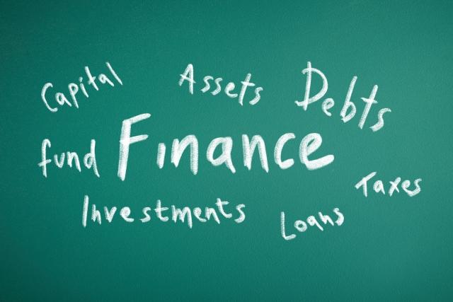 ファイナンス(Finance)の語源とは|金融・経済の英単語