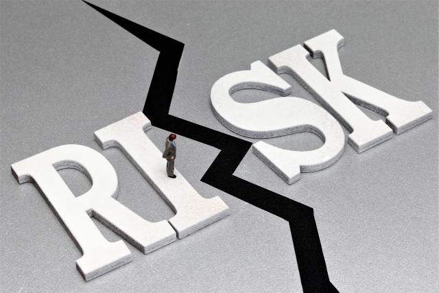 ハイリスク・ハイリターンの意味|金融:経済の英単語