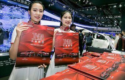 減速する中国市場で勢い増すトヨタ、海外の報道は