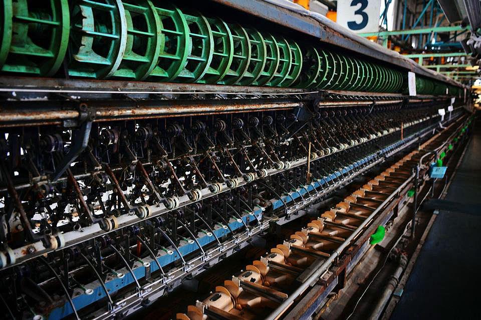 【片倉工業】富岡製糸場の民間最後のオーナー 産業遺産のM&A
