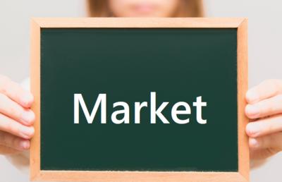 Market の語源は?|金融・経済の英単語