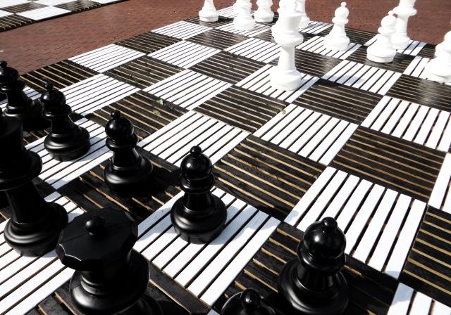 市場獲得型水平統合戦略としてのM&A