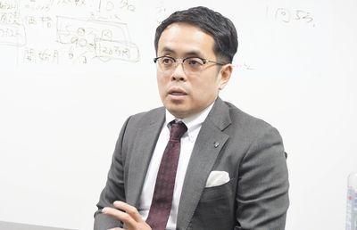 「組織マネジメントのスタンダードを目指す」識学の安藤広大社長に聞く