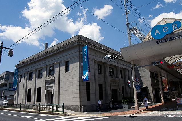 瀬戸が渦巻く長崎地銀の大合併|ご当地銀行の合従連衡史