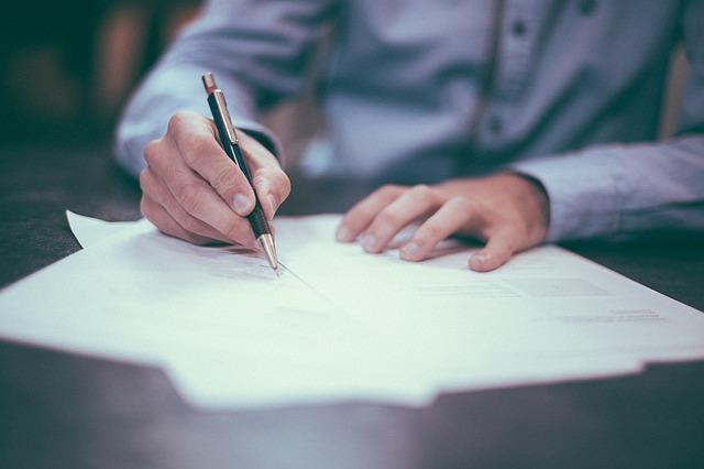 M&Aの「基本合意書」サンプル書式と注意点