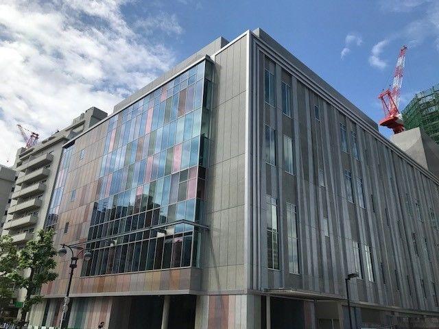 LINEが名付け親、今秋オープン「渋谷公会堂」の通称が決まる