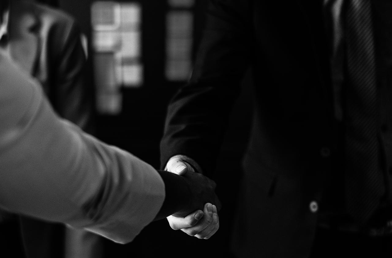 M&Aの最終契約書(株式譲渡の場合)サンプル書式と注意点