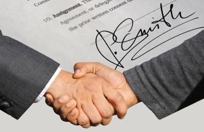 M&Aの「アドバイザリー契約書」サンプル書式と締結時の注意点