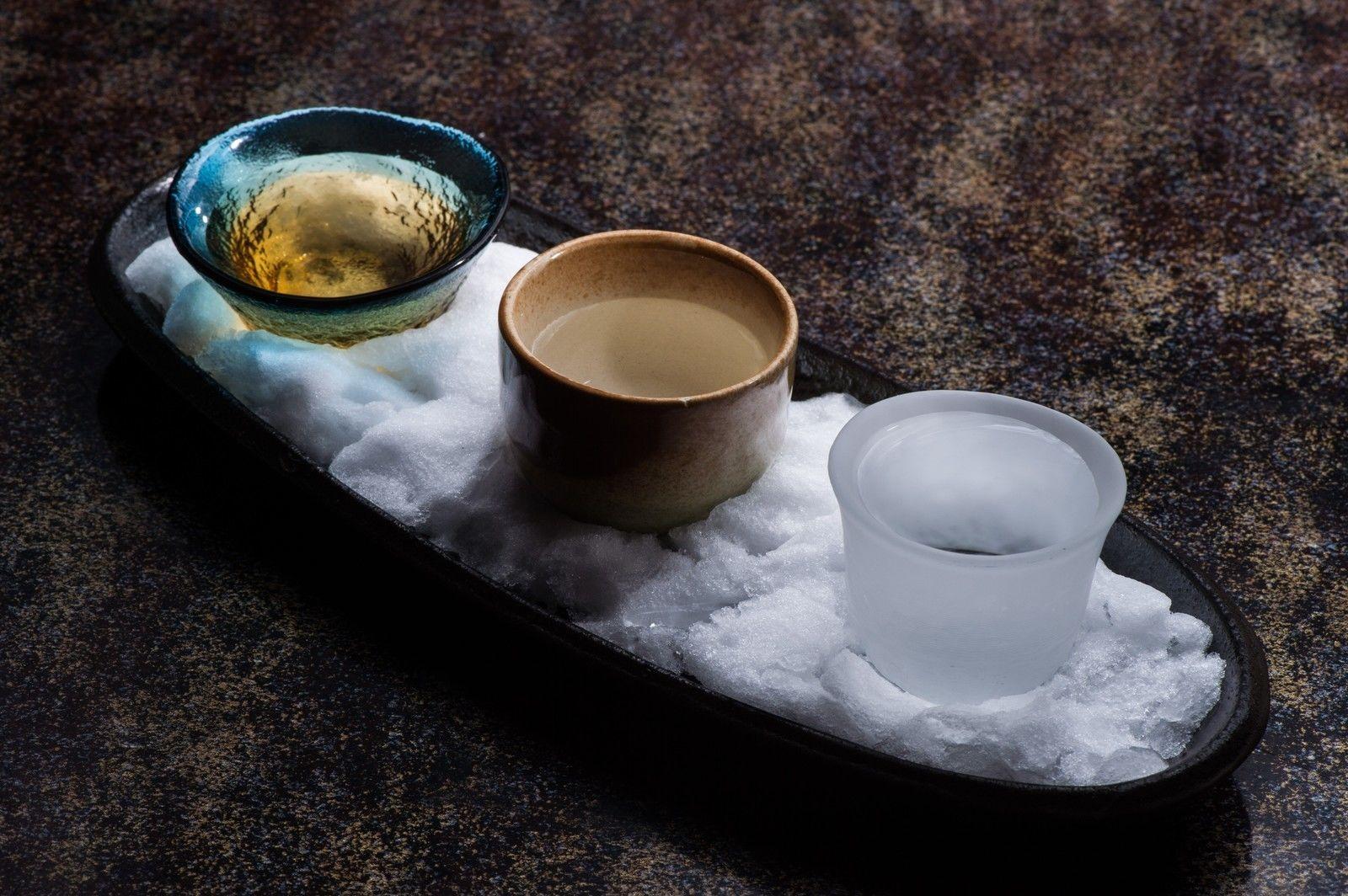 日本酒を一大輸出産業へ!クールジャパン機構がトリオを買収