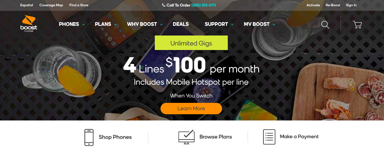 米アマゾン、携帯電話会社を買って「どうするの?」