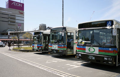 意外な子会社 全国津々浦々「ぶらりM&A路線バスの旅」