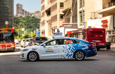 自動車業界での「小規模AIスタートアップ」企業買収が激化!