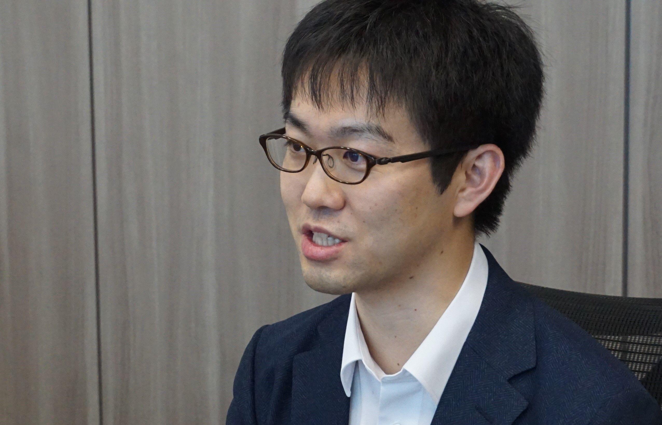 『へぼ侍』坂上泉さんが「清張賞」受賞作を語る