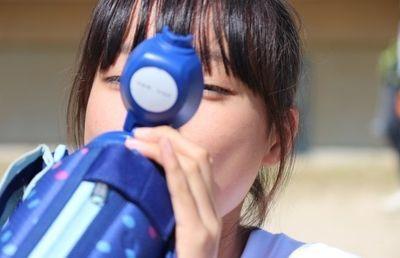 空気の流れで「熱中症」を吹っ飛ばす 最新アウトドアグッズ
