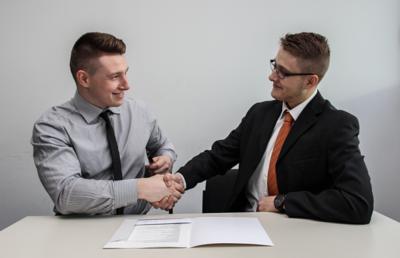 M&Aの「会社分割契約書」サンプル書式と注意点