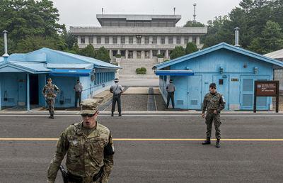「日韓経済戦争」で、GSOMIAが韓国の「切り札」となる理由