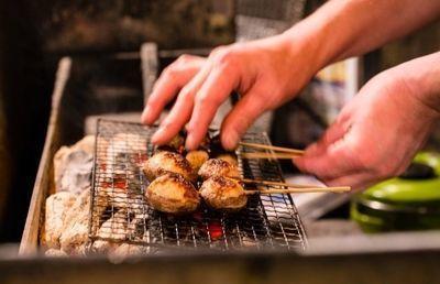 焼き鳥の有名店「ひびき庵」が民事再生 早期再建を目指す