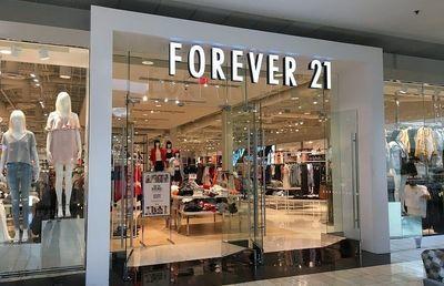 米アパレル大手「FOREVER 21」に破産報道