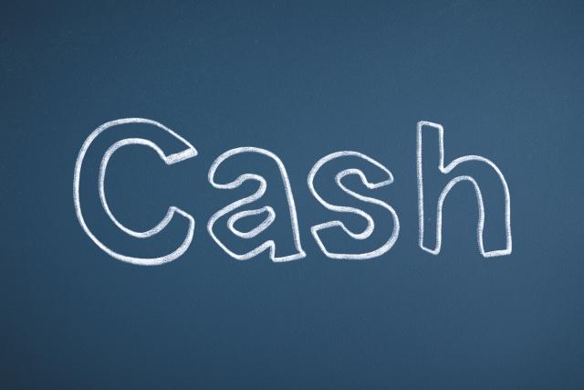 キャッシュ(Cash)の語源は?|金融・経済の英単語