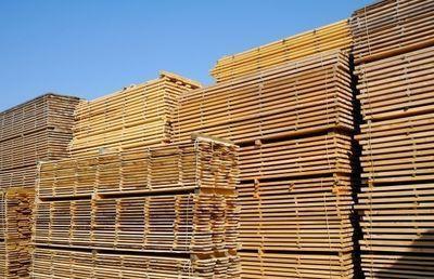 木材卸売業が花形産業に生まれ変わる日は?
