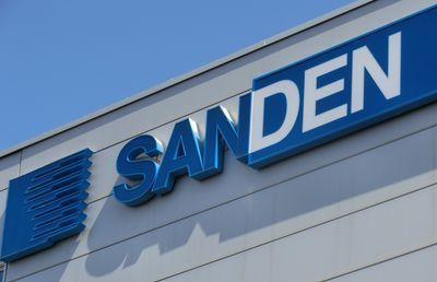 【サンデンHD】流通システム事業をファンドに売却し、自動車機器に集中