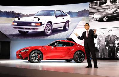 トヨタが国産車メーカーに相次いで出資する「三つの理由」とは?