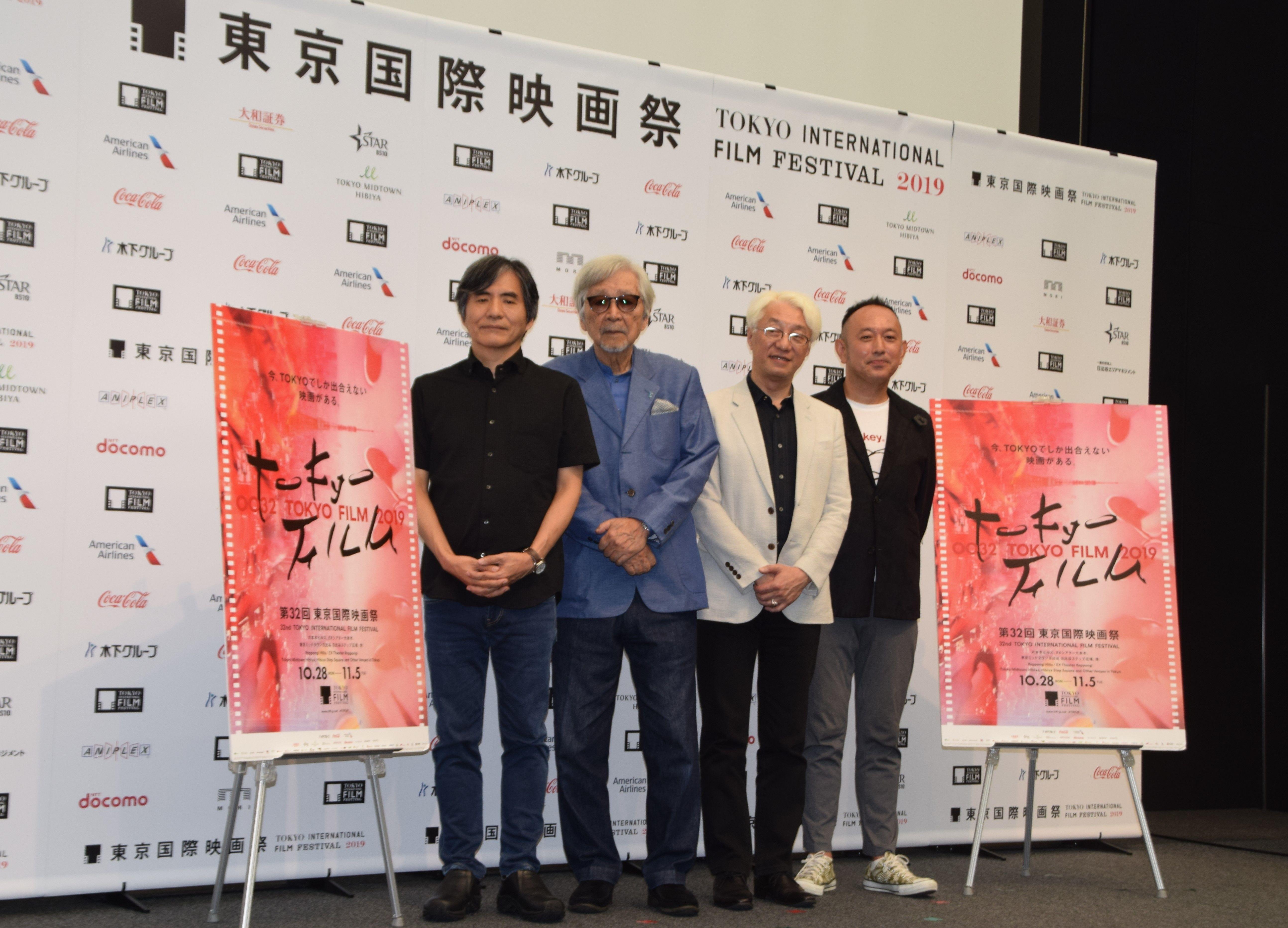 これは見逃せない!第32回東京国際映画祭のおすすめ7作品