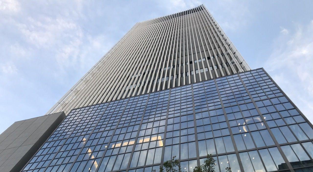 「日本ペイント」が大阪と東京の2本社制に移行する理由とは