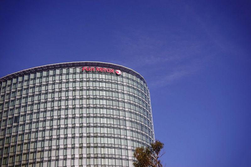 米ゼロックス、富士フイルムとの買収破談が招く「暗黒の未来」