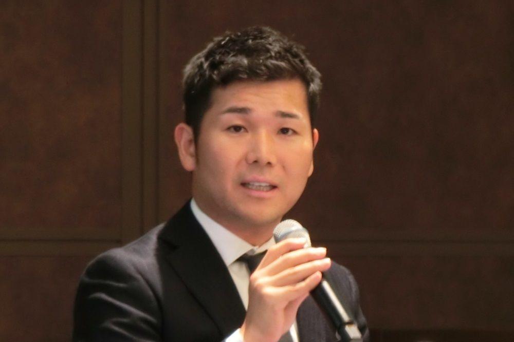 ライザップの瀬戸健社長、経営立て直しへ「下期もしっかり結果を出す」