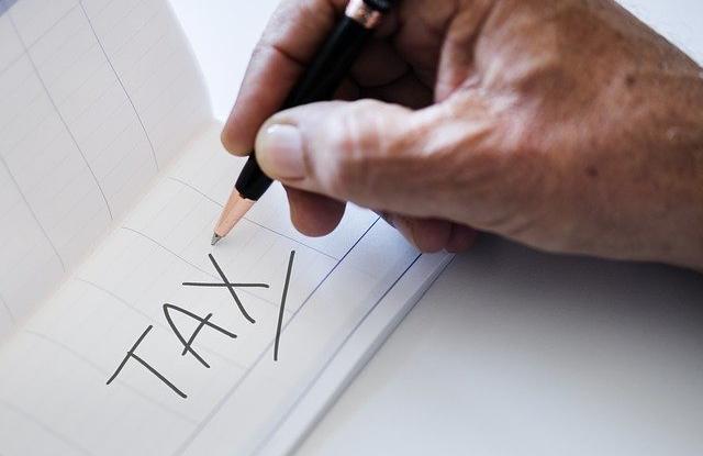 【会計コラム】消費税が10%に 改めて税について考える