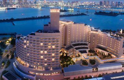 韓国人観光客65%減で国内ホテルの客室稼働率に異常あり