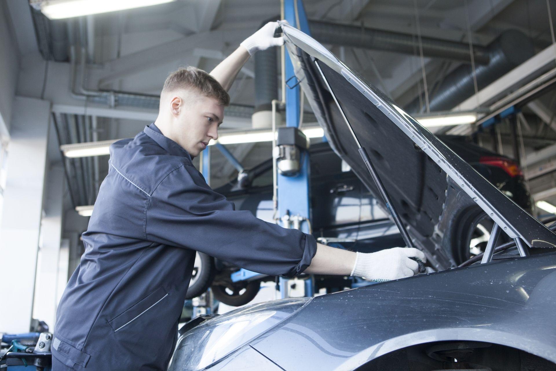 CASEを見越した再編が加速 2019年の自動車・部品業界