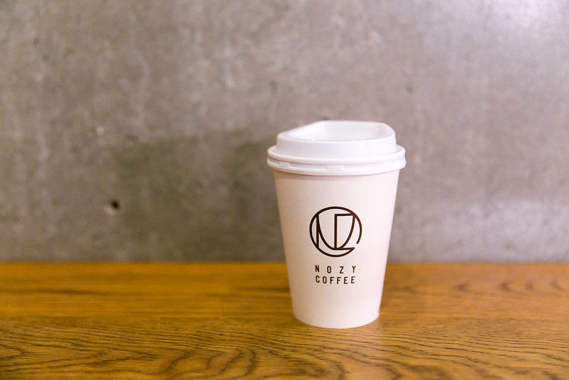 三宿のカフェ「NOZY COFFEE」が破産