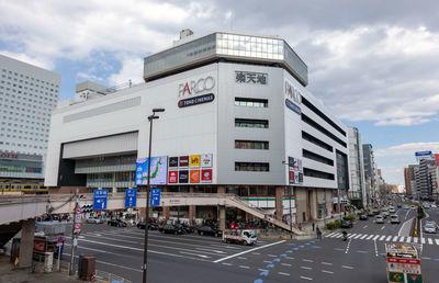 浅草・錦糸町の娯楽・歓楽を縁の下で支えるのは・・・