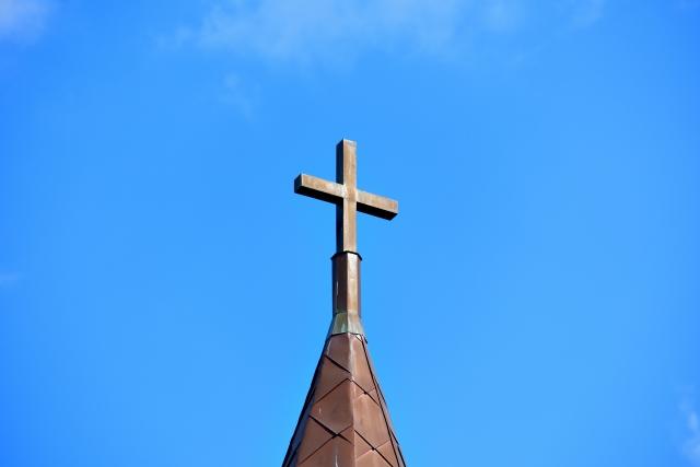 教会に「初詣」しよう!