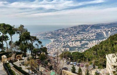 ゴーン前日産会長が逃亡先に選んだ「レバノン」って、どんな国?