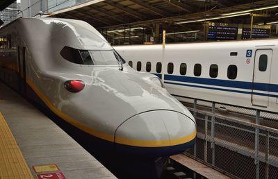 「貨物新幹線構想」は復活するか? JR東日本が実験をスタート