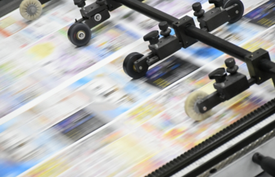 老舗印刷のイズミプロセス 特別清算へ